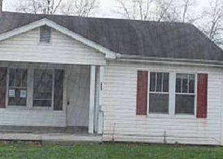 Casa en ejecución hipotecaria in Mcminn Condado, TN ID: F2040825
