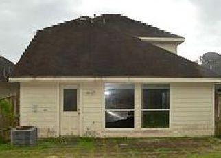 Foreclosure Home in Houston, TX, 77034,  GARLENDA LN ID: F2041582