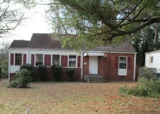 Casa en ejecución hipotecaria in Atlanta, GA, 30310,  SYLVAN RIDGE DR SW ID: F2045166