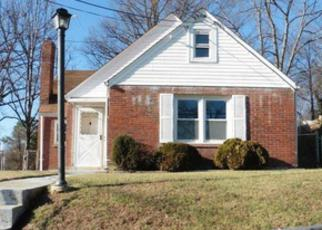 Foreclosure Home in Prince Georges county, MD ID: F2052345