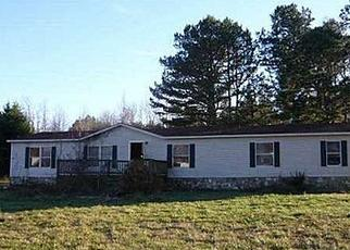 Foreclosure Home in Ellijay, GA, 30540,  PEACH ORCHARD LN ID: F2062652