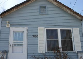 Foreclosure Home in Evansville, IN, 47710,  KRATZVILLE RD ID: F2086685