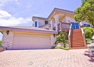 Casa en ejecución hipotecaria in Travis Condado, TX ID: F2164689