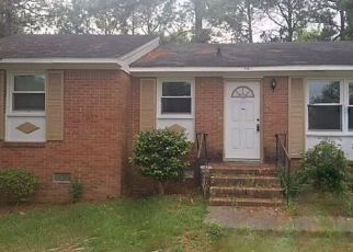 Foreclosure Home in Columbia, SC, 29209,  GALA DR ID: F2220807
