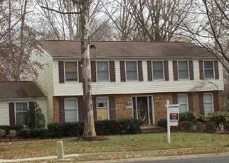 Casa en ejecución hipotecaria in Howard Condado, MD ID: F2274968
