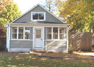 Foreclosure Home in Springfield, MA, 01119,  ALMIRA RD ID: F2467154