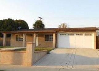 Casa en ejecución hipotecaria in Los Angeles Condado, CA ID: F2470220