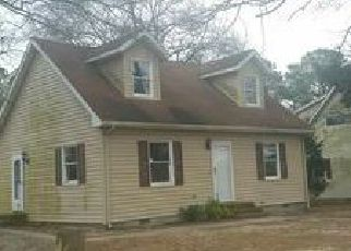 Foreclosure Home in Sussex county, DE ID: F2485872