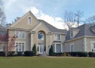 Foreclosure Home in Peachtree City, GA, 30269,  SMOKERISE TRCE ID: F2489653