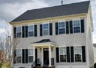 Casa en ejecución hipotecaria in Montgomery Condado, MD ID: F2509750