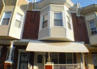 Foreclosure Home in Philadelphia, PA, 19119,  W SHARPNACK ST ID: F2512081
