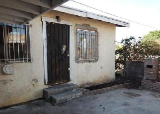 Foreclosure Home in Los Angeles, CA, 90003,  E 99TH ST ID: F2527247