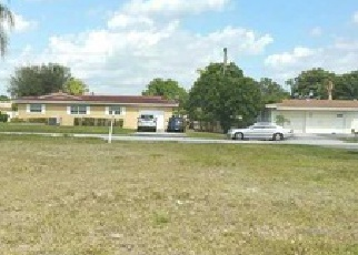 Casa en ejecución hipotecaria in Plantation, FL, 33317,  NW 5TH PL ID: F2543530