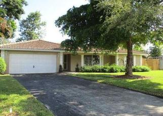Casa en ejecución hipotecaria in Coral Springs, FL, 33065,  NW 31ST ST ID: F2564247