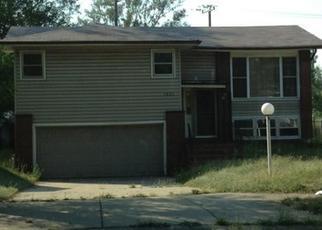 Casa en ejecución hipotecaria in Lake Condado, IN ID: F2656433