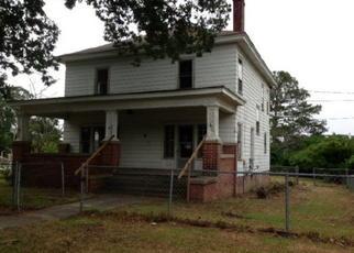 Casa en ejecución hipotecaria in Edgecombe Condado, NC ID: F2690387