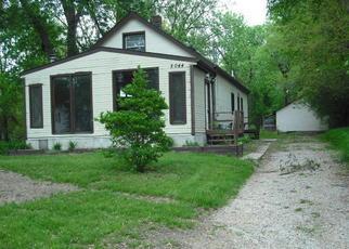 Casa en ejecución hipotecaria in Linn Condado, IA ID: F2705117