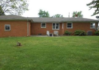Casa en ejecución hipotecaria in Gibson Condado, IN ID: F2705990