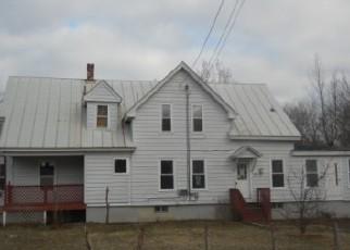 Casa en ejecución hipotecaria in Somerset Condado, ME ID: F2707394