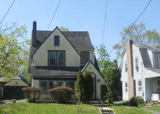 Casa en ejecución hipotecaria in Trenton, NJ, 08618,  MORNINGSIDE DR ID: F2709529