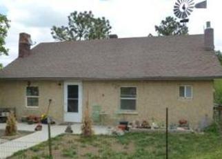 Casa en ejecución hipotecaria in Douglas Condado, CO ID: F2742395