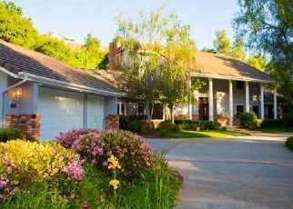 Casa en ejecución hipotecaria in San Diego Condado, CA ID: F2780567