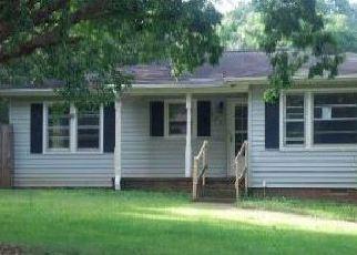 Casa en ejecución hipotecaria in Greenville Condado, SC ID: F2788170