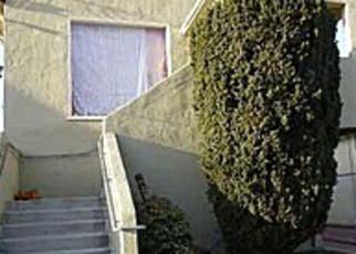 Casa en ejecución hipotecaria in Alameda Condado, CA ID: F2803175