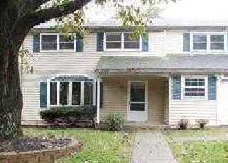 Casa en ejecución hipotecaria in Chester Condado, PA ID: F2852360