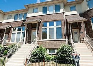 Casa en ejecución hipotecaria in Forest Park, IL, 60130,  YORK ST ID: F2854109