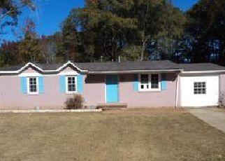 Foreclosure Home in Peachtree City, GA, 30269,  WILLIAMS CIR ID: F2872055