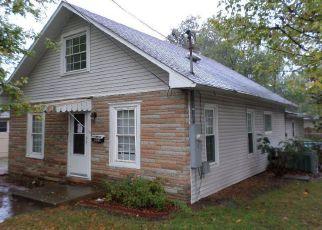 Casa en ejecución hipotecaria in Franklin Condado, IL ID: F2872380