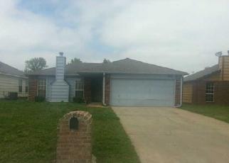 Foreclosure Home in Tulsa, OK, 74136,  E 64TH PL ID: F2880922