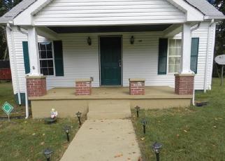 Casa en ejecución hipotecaria in Montgomery Condado, TN ID: F2882840