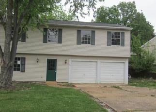 Foreclosure Home in Saint Peters, MO, 63376,  LONE ELK LN ID: F2886311