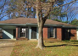 Foreclosure Home in Horn Lake, MS, 38637,  EMBASSY CIR ID: F2892087