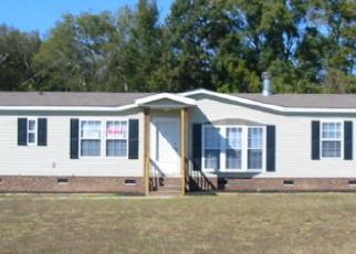 Casa en ejecución hipotecaria in Edgecombe Condado, NC ID: F2910751