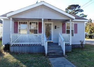 Casa en ejecución hipotecaria in Suffolk, VA, 23434,  BEN ST ID: F2919341