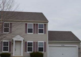 Foreclosure Home in Huntley, IL, 60142,  FLEETWOOD ST ID: F2923652
