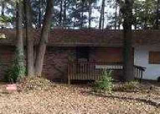Foreclosure Home in Clayton county, GA ID: F2938416