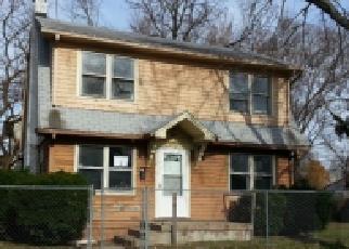 Casa en ejecución hipotecaria in South Bend, IN, 46628,  OBRIEN ST ID: F2950983