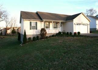 Casa en ejecución hipotecaria in Bowling Green, KY, 42101,  NATURAL WAY ID: F2965221