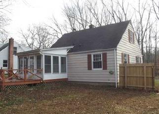 Casa en ejecución hipotecaria in Tolland Condado, CT ID: F2975408