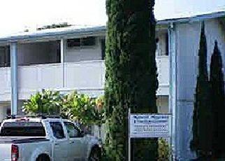Casa en ejecución hipotecaria in Hilo, HI, 96720,  E KAWILI ST ID: F2987186