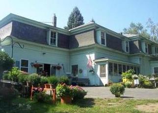 Foreclosure Home in Athol, MA, 01331,  TEMPLETON RD ID: F2989077