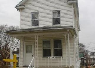 Casa en ejecución hipotecaria in Baltimore, MD, 21215,  NELSON AVE ID: F3002070