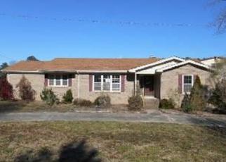 Casa en ejecución hipotecaria in Johnston Condado, NC ID: F3008153