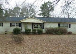 Casa en ejecución hipotecaria in Cleveland Condado, NC ID: F3028612