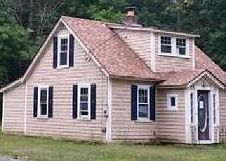 Foreclosure Home in Athol, MA, 01331,  NEW SHERBORN RD ID: F3032961