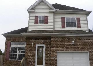 Casa en ejecución hipotecaria in Wicomico Condado, MD ID: F3049320